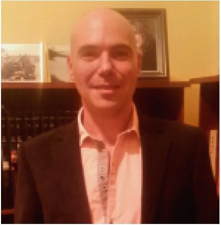 Fernando Granieri, International expert in electromagnetic induction heating