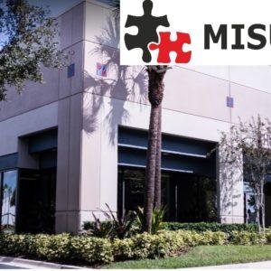 MISURA ELECTRIC, LLC 2815 DIRECTORS ROW STE 100 OFFICE 649 ORLANDO, FL 32809